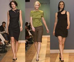 Portland Fashion Show