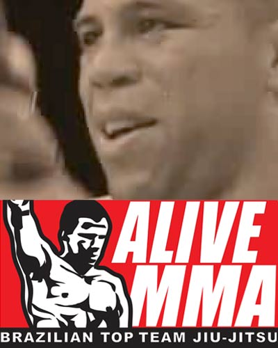 "MMA Legend/UFC veteran Wanderlei Silva ""The Axe Murderer"""