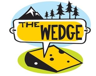 wedge cheese
