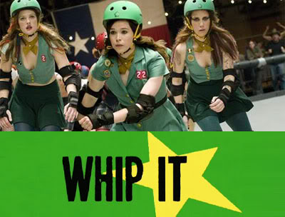 whip it-roller derby movie