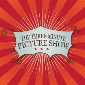 Saturday: The Three-Minute Picture Show Black Tie Gala & Film Screening @ Clinton Street Theater + Win Tickets