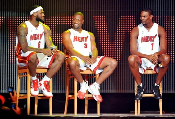 Preview: Portland Trail Blazers vs Miami Heat + TICKET Giveaway